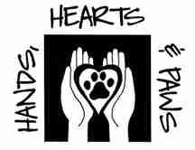 hands hearts and paws rescue