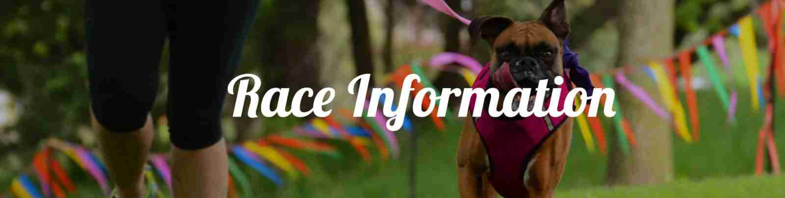tails n trails race information