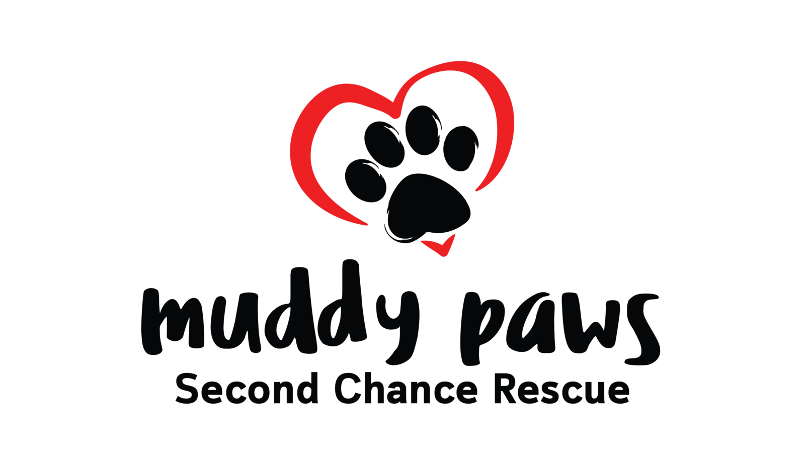 Muddy Paws Second Chance Rescue
